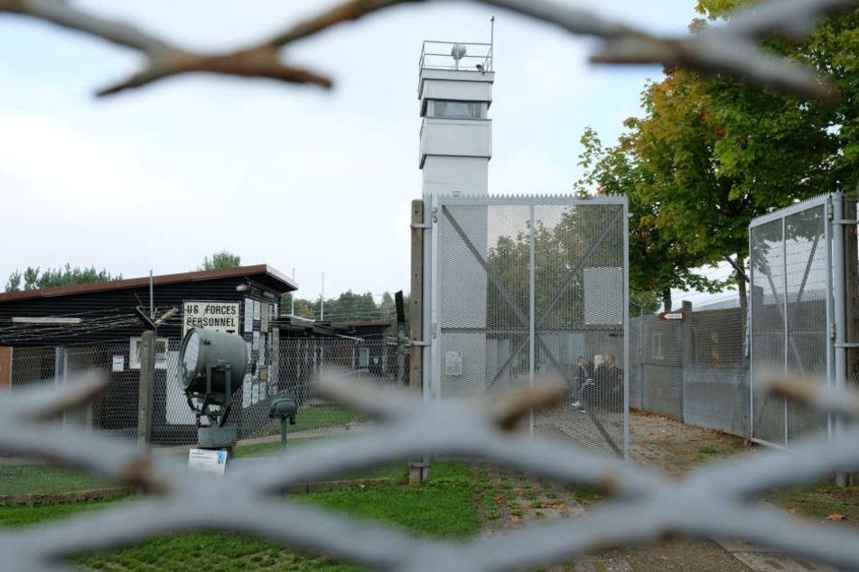 Im Grenzmuseum Schifflersgrund soll ein Fluchtversuch zum Mittelpunkt werden.