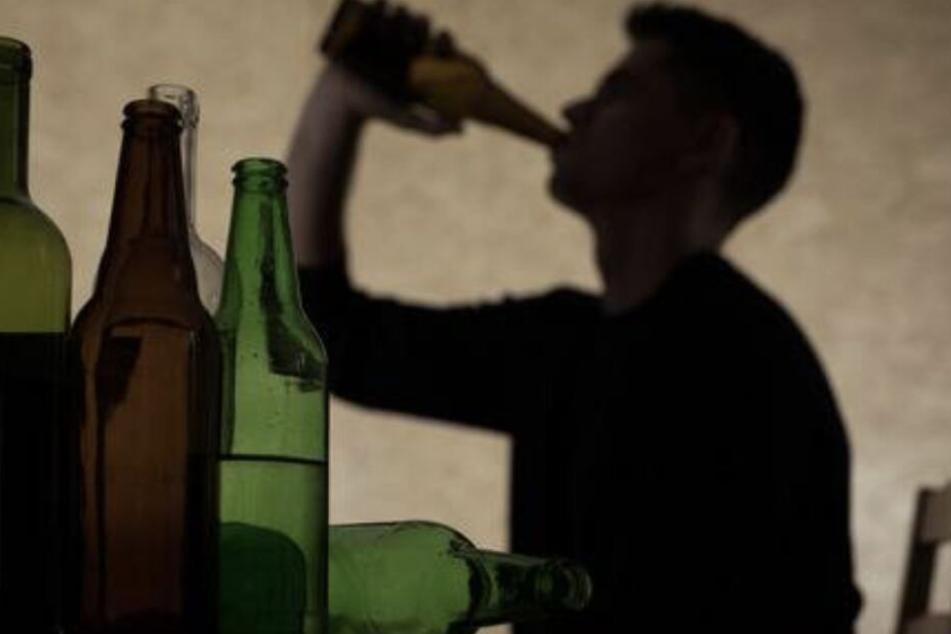 Wer trinkt, sollte vielleicht danach lieber in ein Taxi steigen.