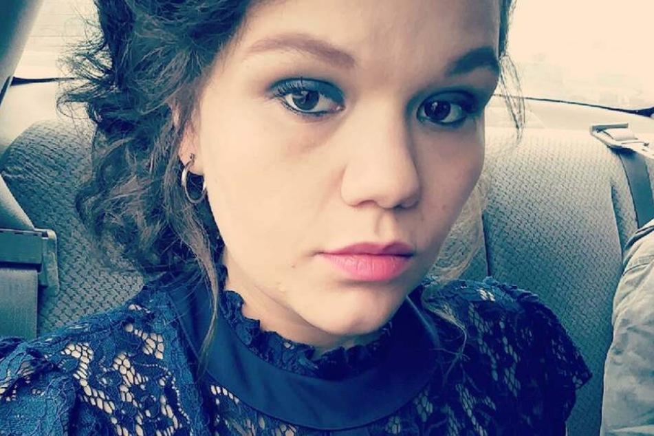 Die 25-jährige Angel Poole hat ihr Baby verhungern lassen.