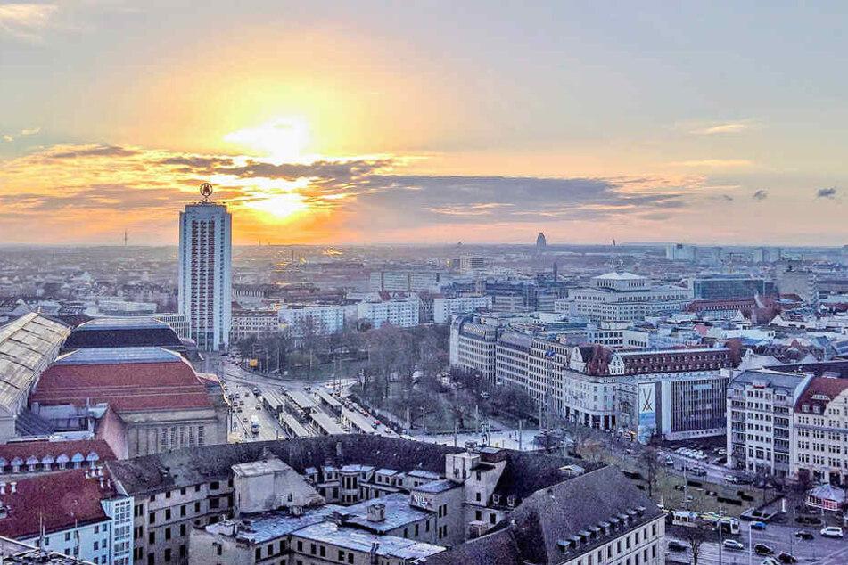 Umfrage beweist: Wir leben in der freundlichsten Stadt Deutschlands!