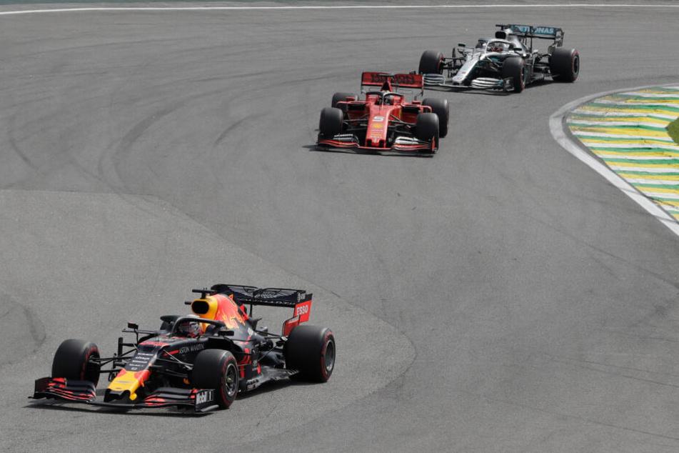Traditionsmarke steigt mit Werksteam in die Formel 1 ein