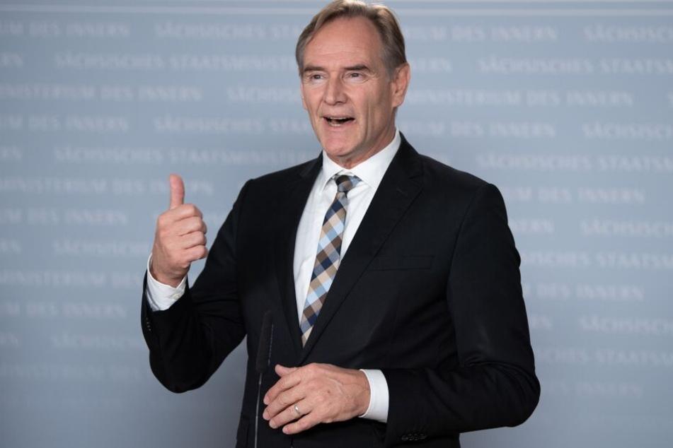 Seit fast 14 Jahren ist Burkhard Jung (61, SPD) Leipzigs Stadtoberhaupt. Weitere sieben Jahre sollen nach der OB-Wahl am 2. Februar folgen.