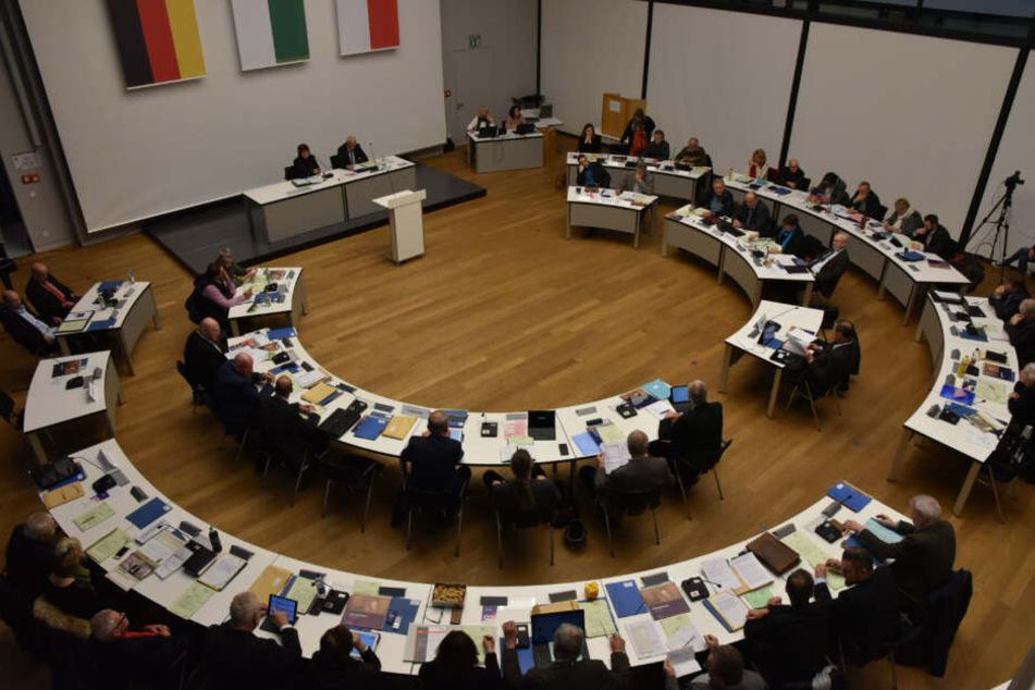 Die Plauener SPD fordert Live-Übertragungen der Stadtratssitzungen, das Ziel sind größtmögliche Einblicke.