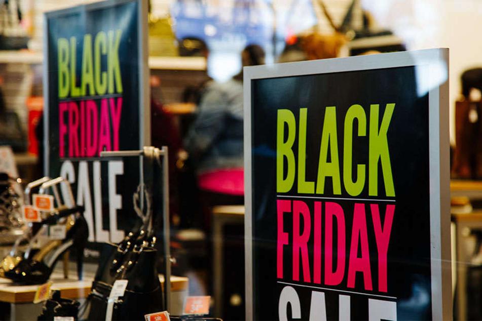 Ausgerechnet am Black Friday: Amazon-Mitarbeiter streiken schon wieder