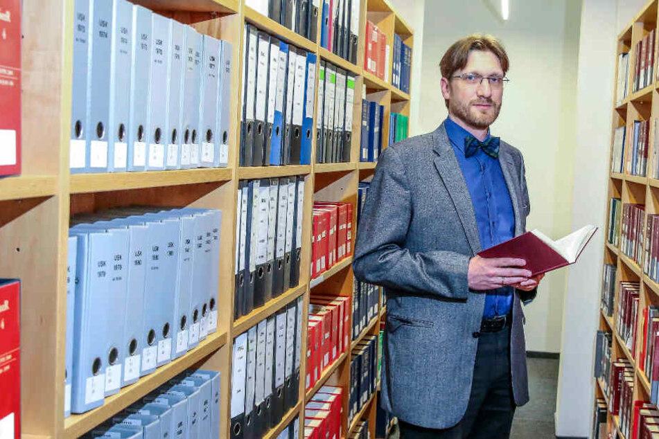 Dresden: Zu wenig Platz, zu wenig Personal, zu viele Klagen: Sachsens Sozialgerichte funken SOS
