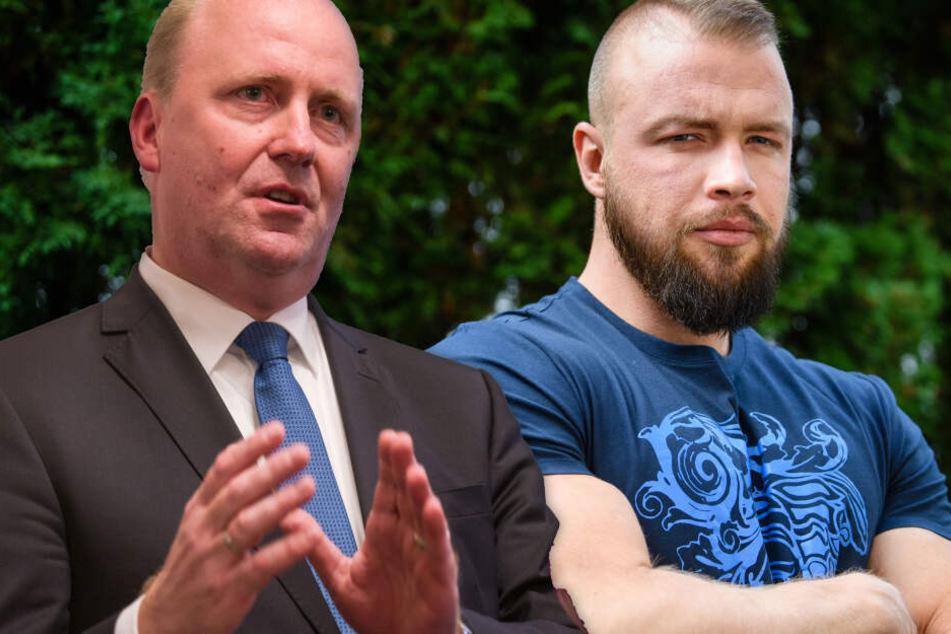"Kollegah ""nicht willkommen"": Politiker will Konzert des Rappers verbieten"