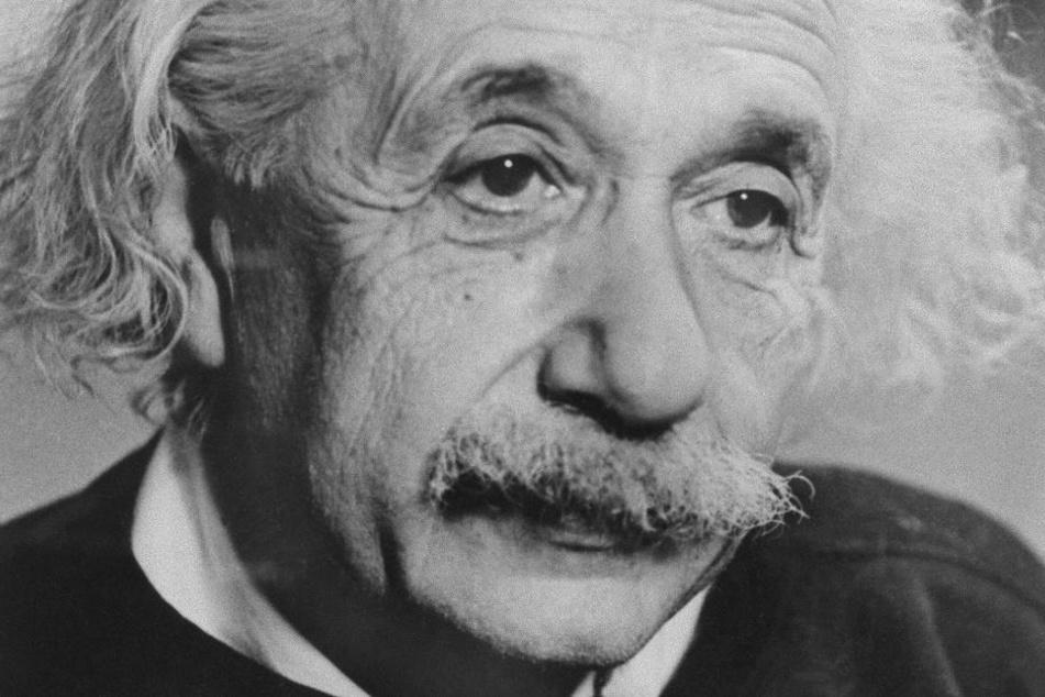 Entsteht in Ulm eine Erlebniswelt zu Ehren von Albert Einstein?