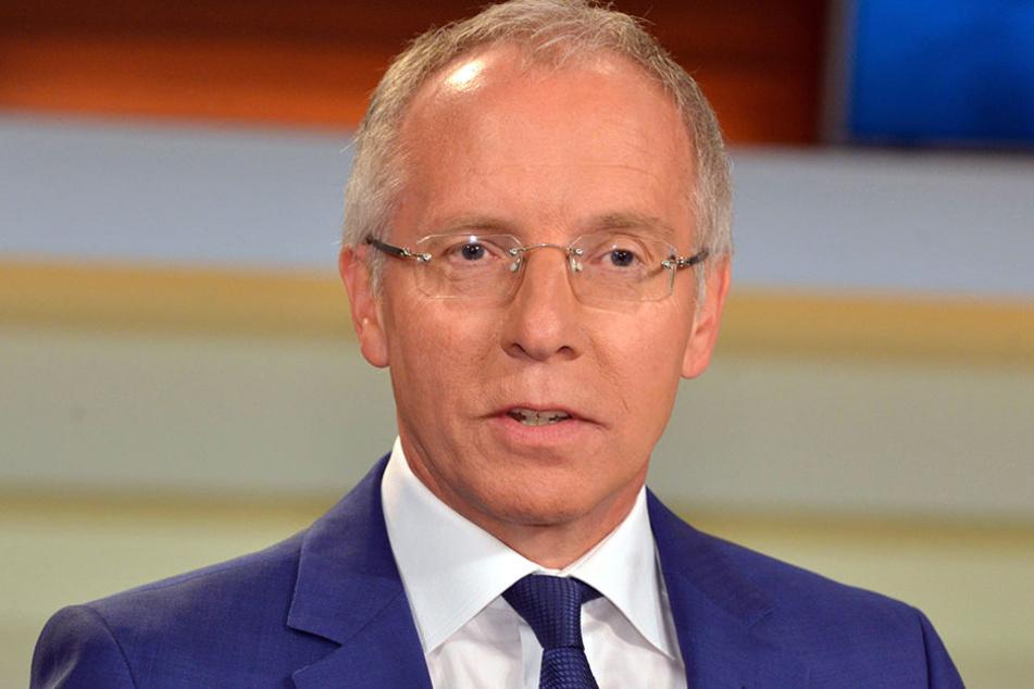 Der Politikwissenschaftler Karl-Rudolf Korte ist ein beliebter Gast in TV-Talkshows.