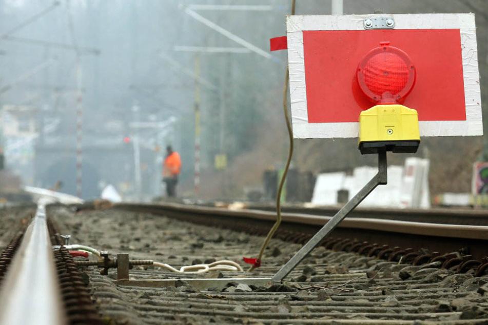 Wird Jena nie wieder am Fernverkehr angekoppelt?