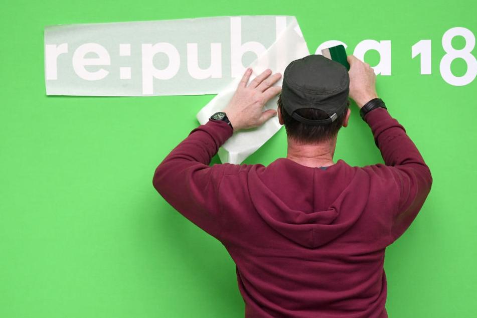 re:publica 2018: Das erwartet Euch in diesem Jahr auf der Veranstaltung