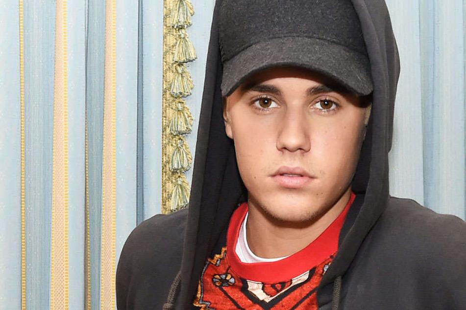 In früheren Jahren nahm Justin Bieber harte Drogen.