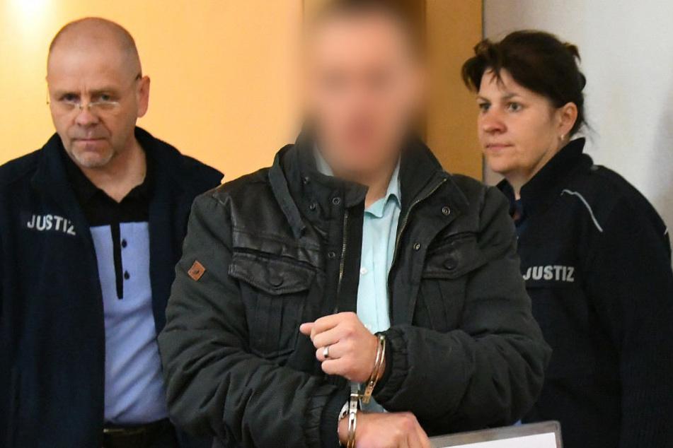 Im Dezember 2017 wurde der Mann zu siebeneinhalb Jahren Haft verurteilt.