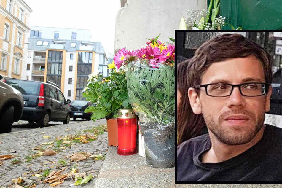 Tram-Zeugen melden sich! Wird der Mord an Stefan M. (†34) nun aufgeklärt?