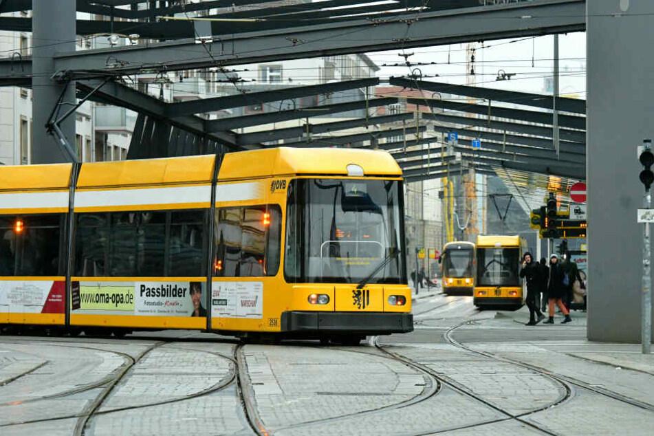 Dresden: Nach langem Hickhack: Jetzt kommt das Azubi-Ticket