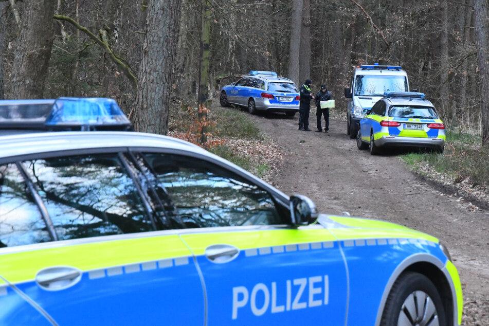 Schüsse in Hamburg! Polizei nimmt zwei Männer fest