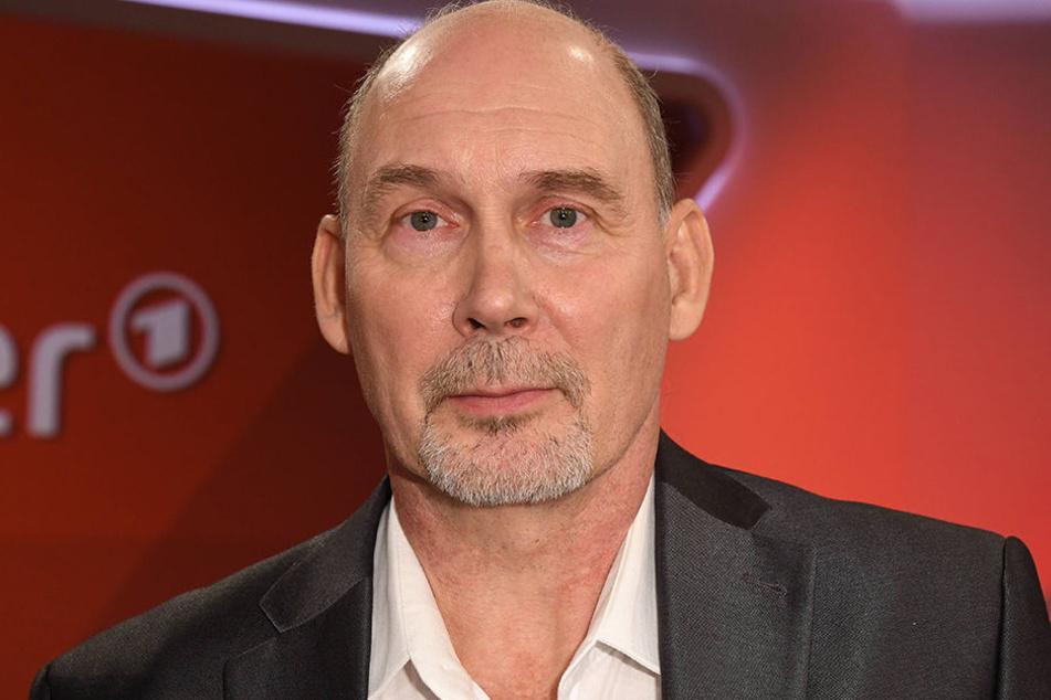 """Joachim Radke (Busfahrer, AfD-Mitglied, """"Ex-Ossi"""", PEGIDA-Mitläufer aus Berlin)"""