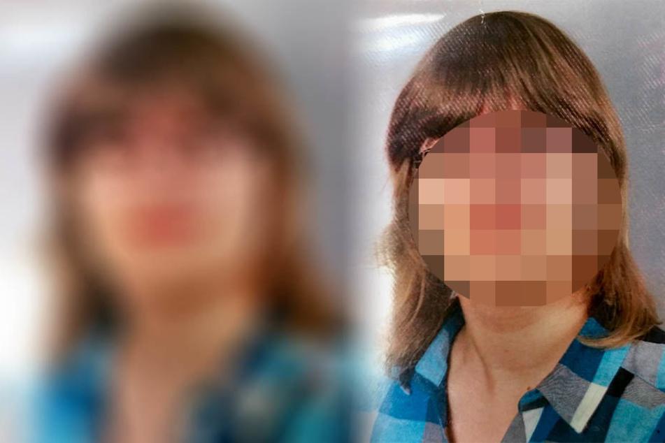 War vier Monate vermisst: Vanessa R. (25), die zuletzt in einer Wohngruppe in Schkeuditz wohnte.