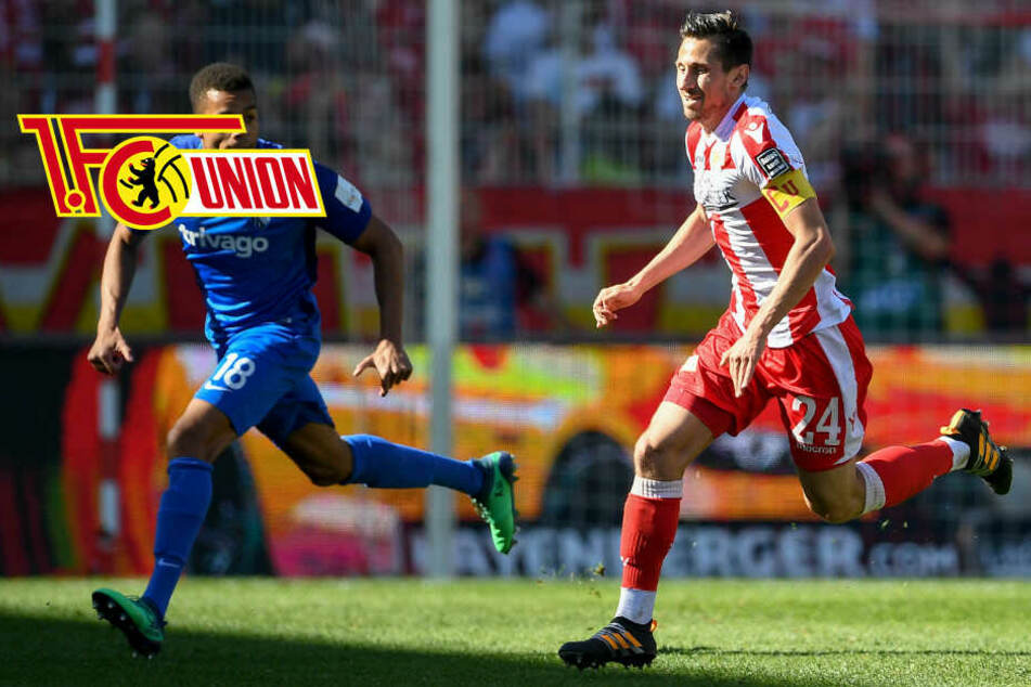 Union-Rückkehr geplatzt: Skrzybski vor Wechsel zu Fortuna Düsseldorf