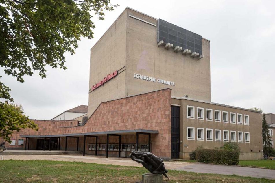 Das Schauspielhaus soll in den nächsten Jahren für rund fünf Millionen Euro modernisiert werden.