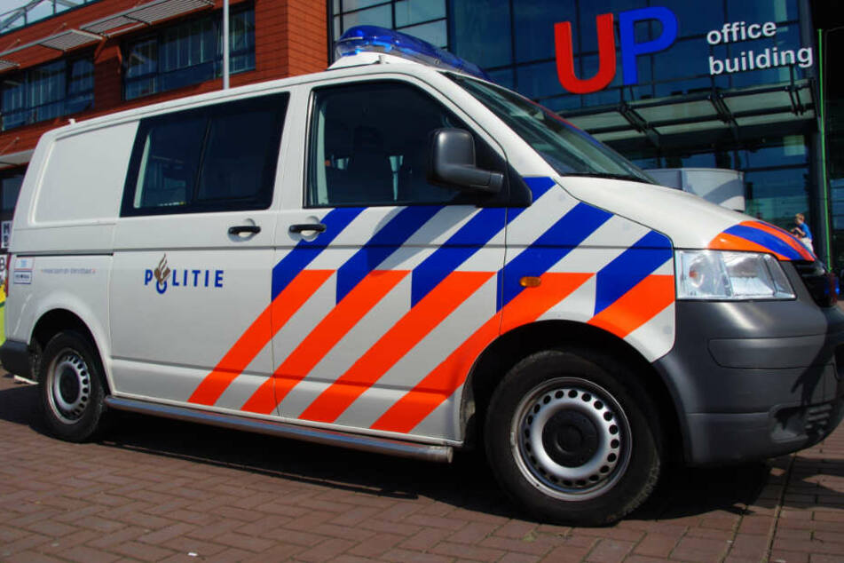 Zwei Personen konnte die Polizei in den Niederlanden nun festnehmen. (Symbolbild)