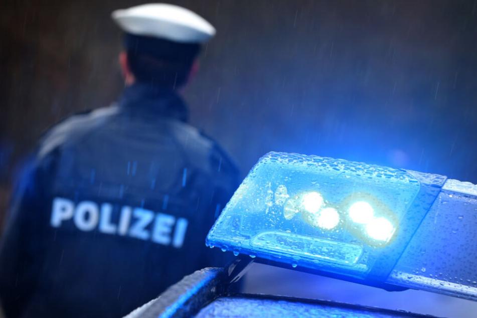 Kinder in Erlangen belästigt: Polizei sucht Zeugen!