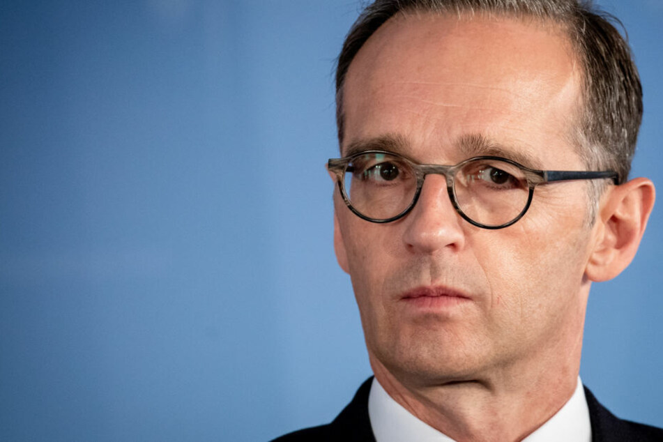 Maas' Kritik: Bürger sind zu bequem, um gegen Rassismus zu kämpfen