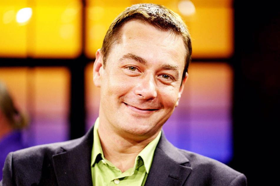 Ingo Oschmann kommt nach Rietberg. Der Comedian ist gebürtiger Bielefelder.