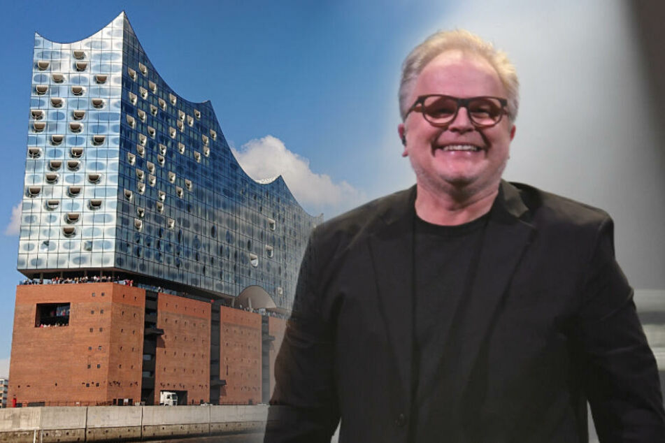 Herbert Grönemeyer plant besondere Premiere beim Deutschen Radiopreis