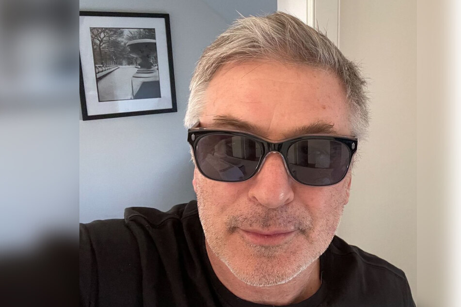 Alec Baldwin (62) has apparently said goodbye to Twitter for good.