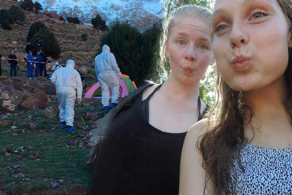 Nach kaltblütigem Mord an Studentinnen: Schweizer muss ins Gefängnis