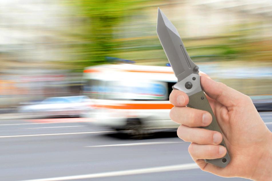 Sitzt in U-Haft: Der mutmaßliche Messerstecher sagte bislang nichts zur Tat. (Symbolbild)