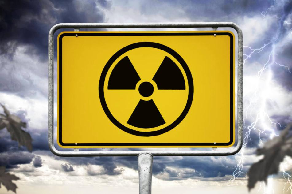 Uran-Prüfwerte wurden überschritten. Das haben radiologische Baugrunduntersuchungen ergeben.