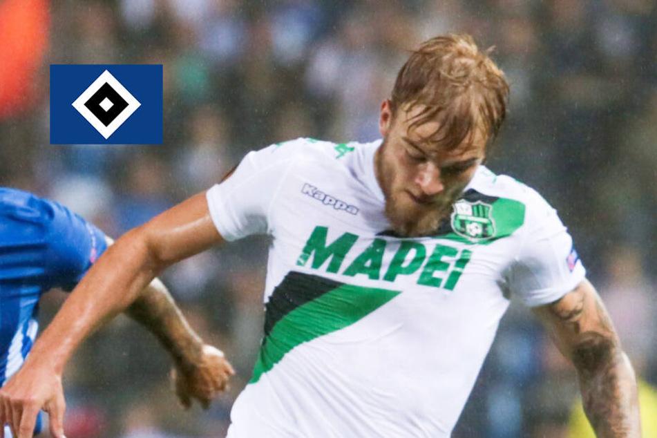 Neuzugang Nummer zehn: HSV verpflichtet Timo Letschert