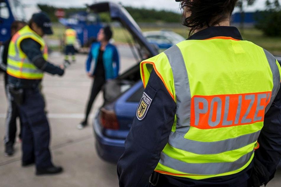 Auf der A4 und der A17 wird es beginnend ab dem 17. Juni verstärkte Grenzkontrollen geben.