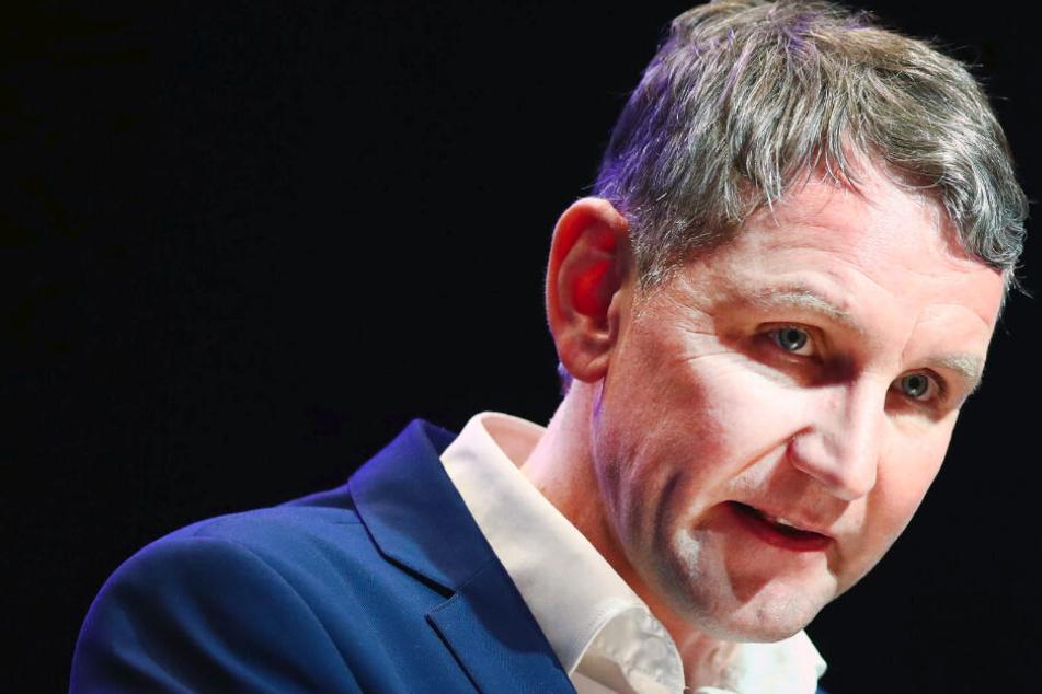 Dresden: CDU und FDP rufen zu Demo gegen Pegida und Björn Höcke auf