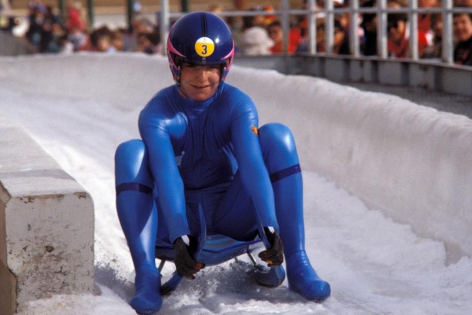 Walter-Martin gewann bei den Olympischen Winterspielen 1984 in Sarajevo und 1988 in Calgary die Goldmedaille