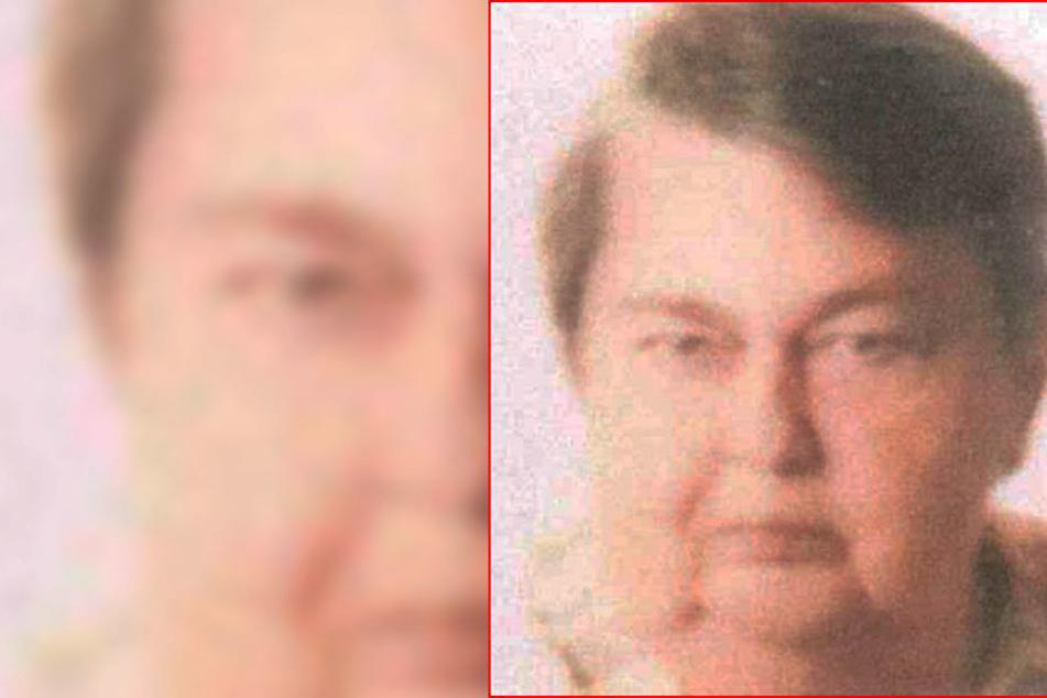 Isolde Christa S. wird seit Donnerstagvormittag vermisst.
