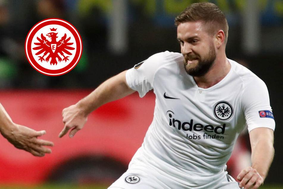 Ablösefrei in die 2. Liga: Stendera kehrt der Eintracht den Rücken