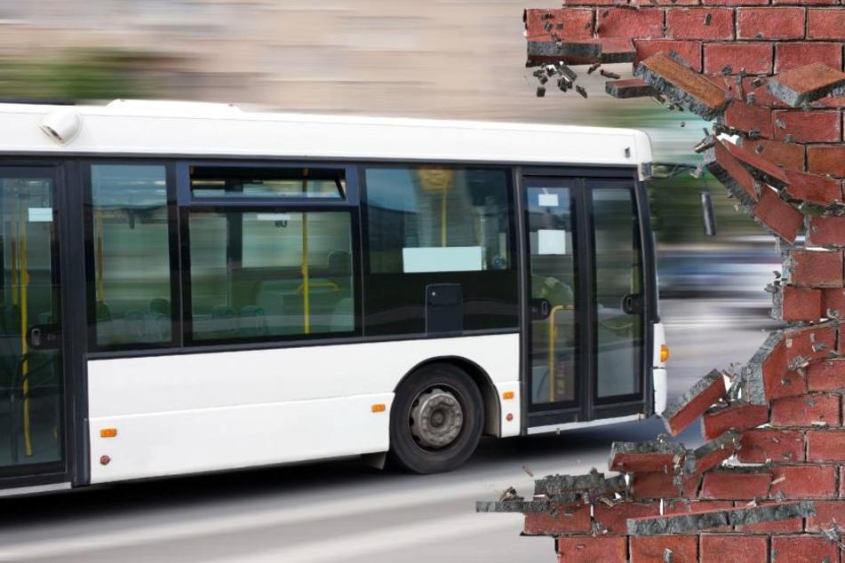 Der Schaden liegt laut Polizei bei rund 10.000 Euro. (Symbolbild)