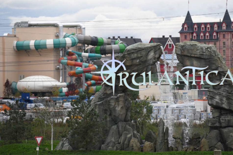 Europa-Park Rust: Neue Attraktion soll Besucher-Rekord knacken