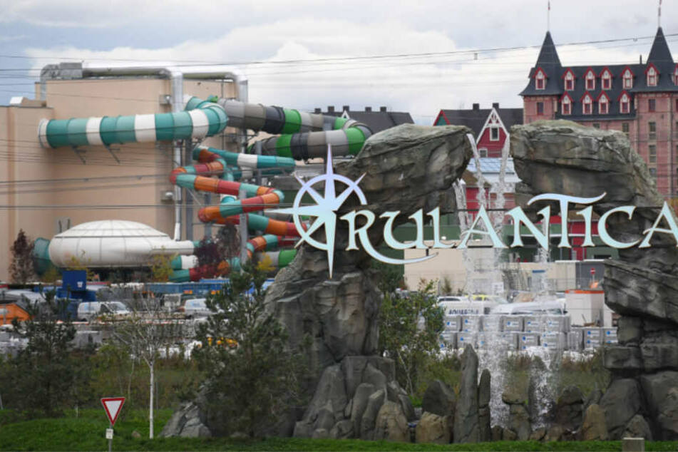 """Rulantica"" eröffnet Ende November."