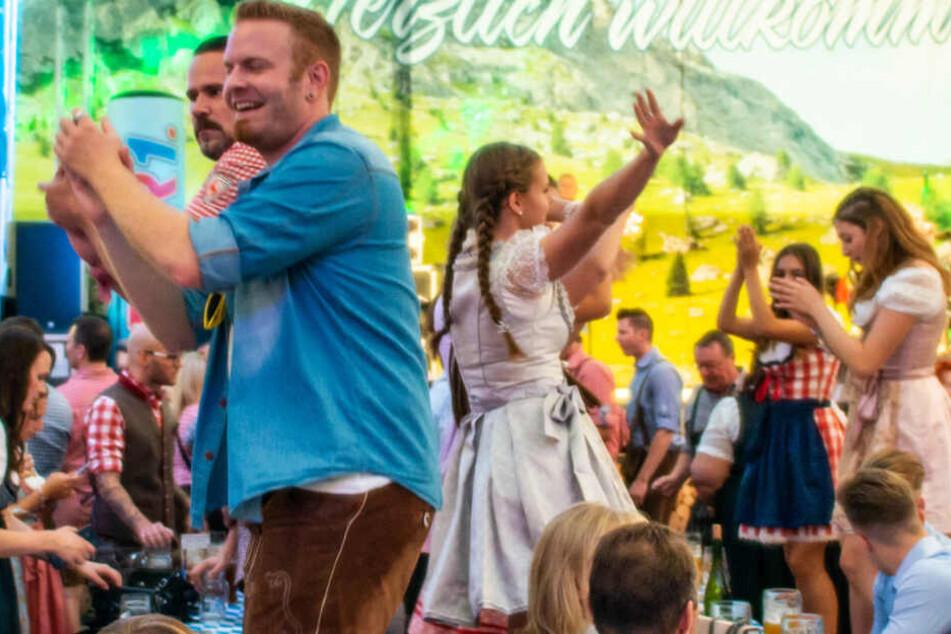 Oktoberfest 2019: Wiesn-Chef wagt eine Zwischenbilanz zum Mega-Event