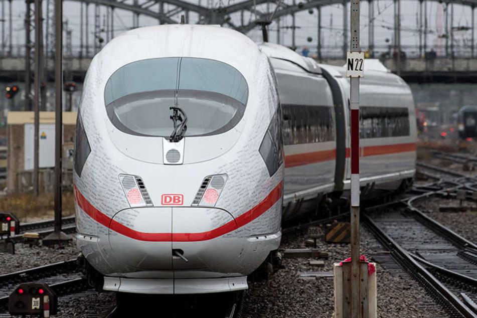Fahrplanwechsel sorgt für bundesweites Bahn-Chaos