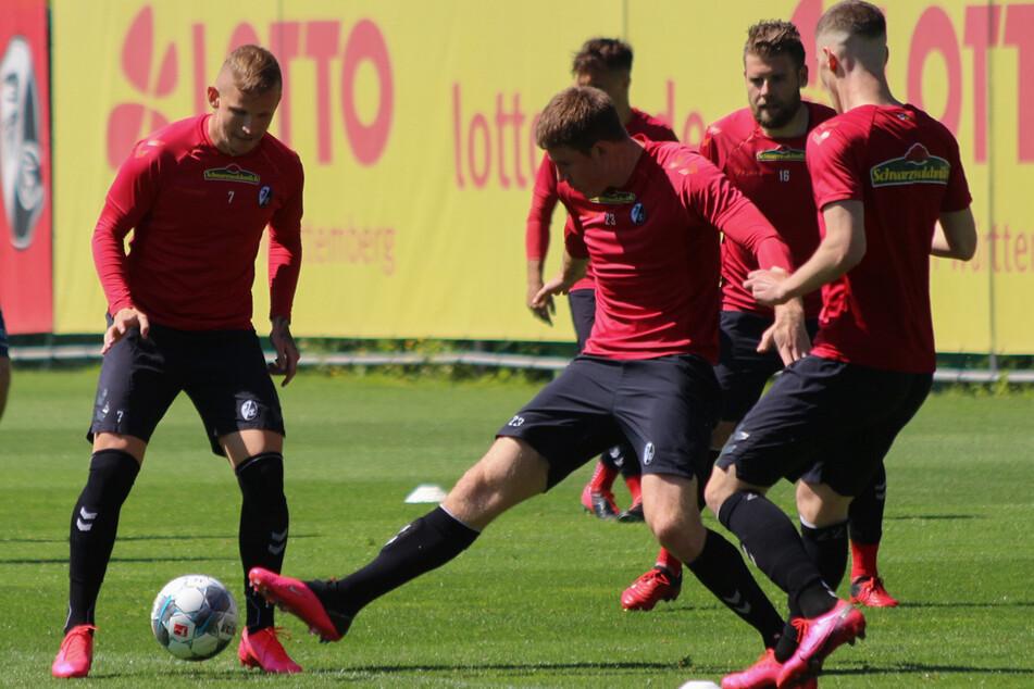 Coronavirus: Mehrheit gegen Bundesliga-Fortsetzung