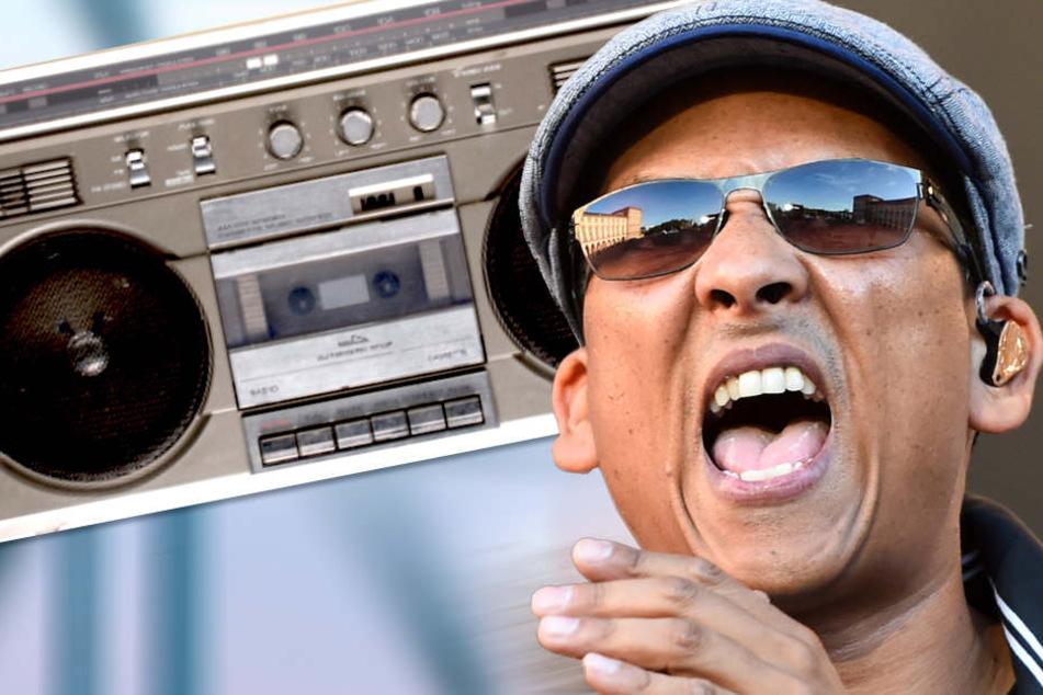 Nächste Radio-Station zieht sich wegen Xavier Naidoo zurück