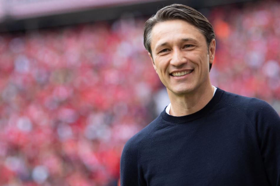 Niko Kovac glaubt, dass sich Mats Hummels dem Konkurrenzkampf in München entziehen wollte.