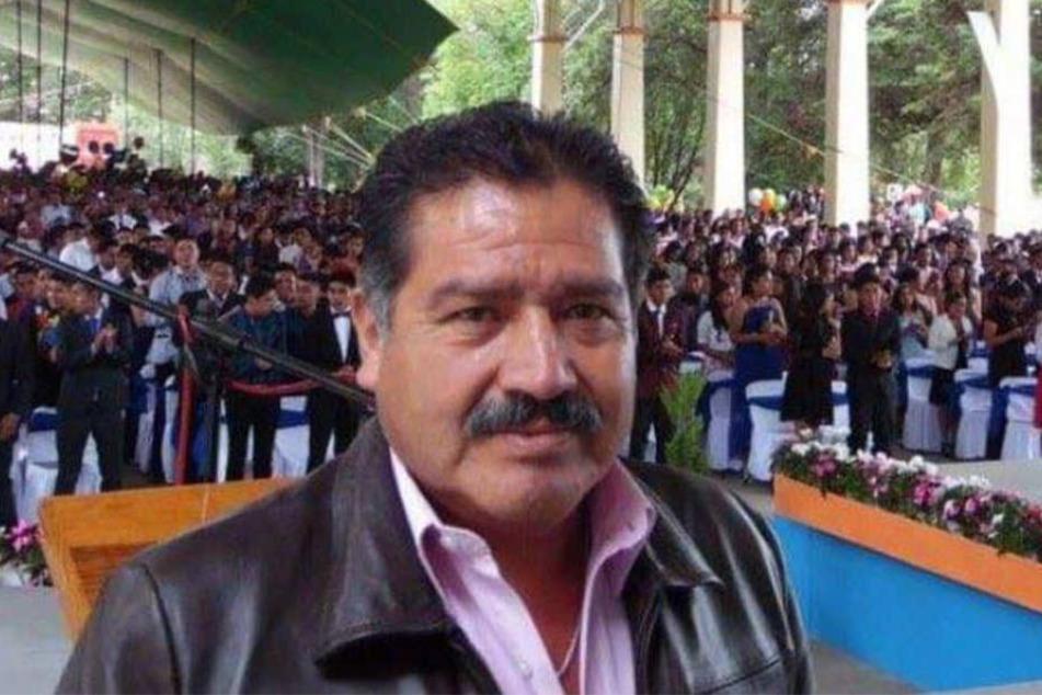 Der Bürgermeister der Ortschaft Tlaxiaco im Süden Mexikos wurde erschossen.