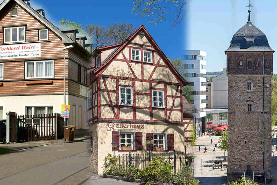 """Hier wird Tradition großgeschrieben: Das sind die """"Ältesten"""" von Chemnitz"""