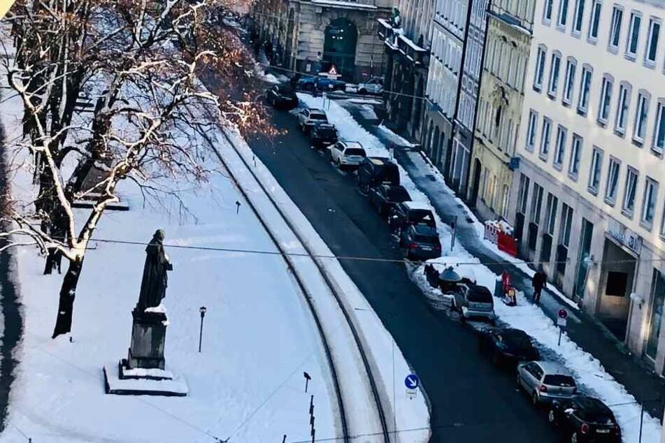 Mann will Parkgebühr in München sparen und denkt sich verrückten Plan aus