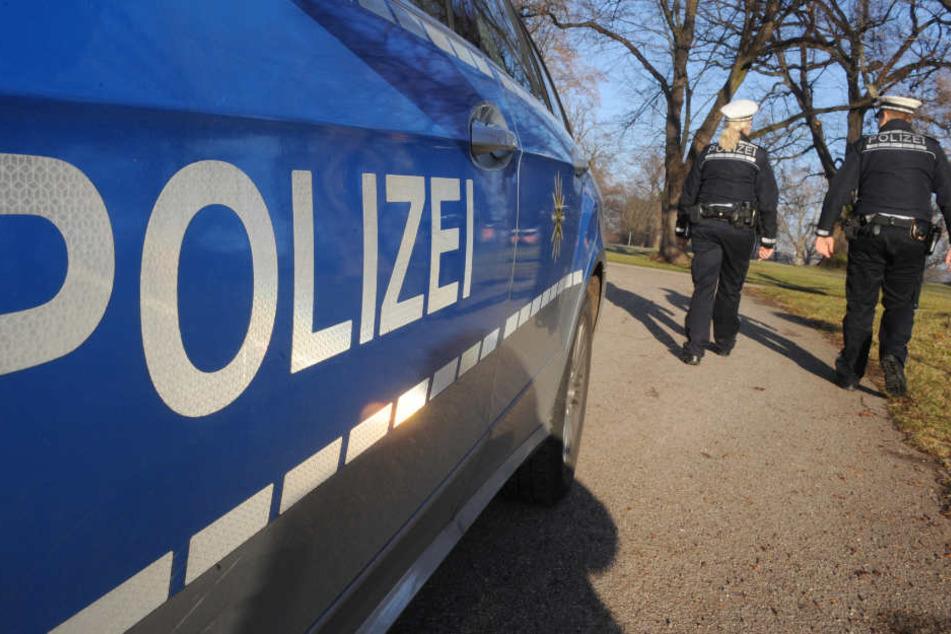 Der Tatverdächtige war flüchtig, wurde in Mannheim geschnappt. (Symbolbild)